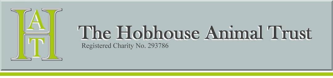 Hobhouse Animal Trust